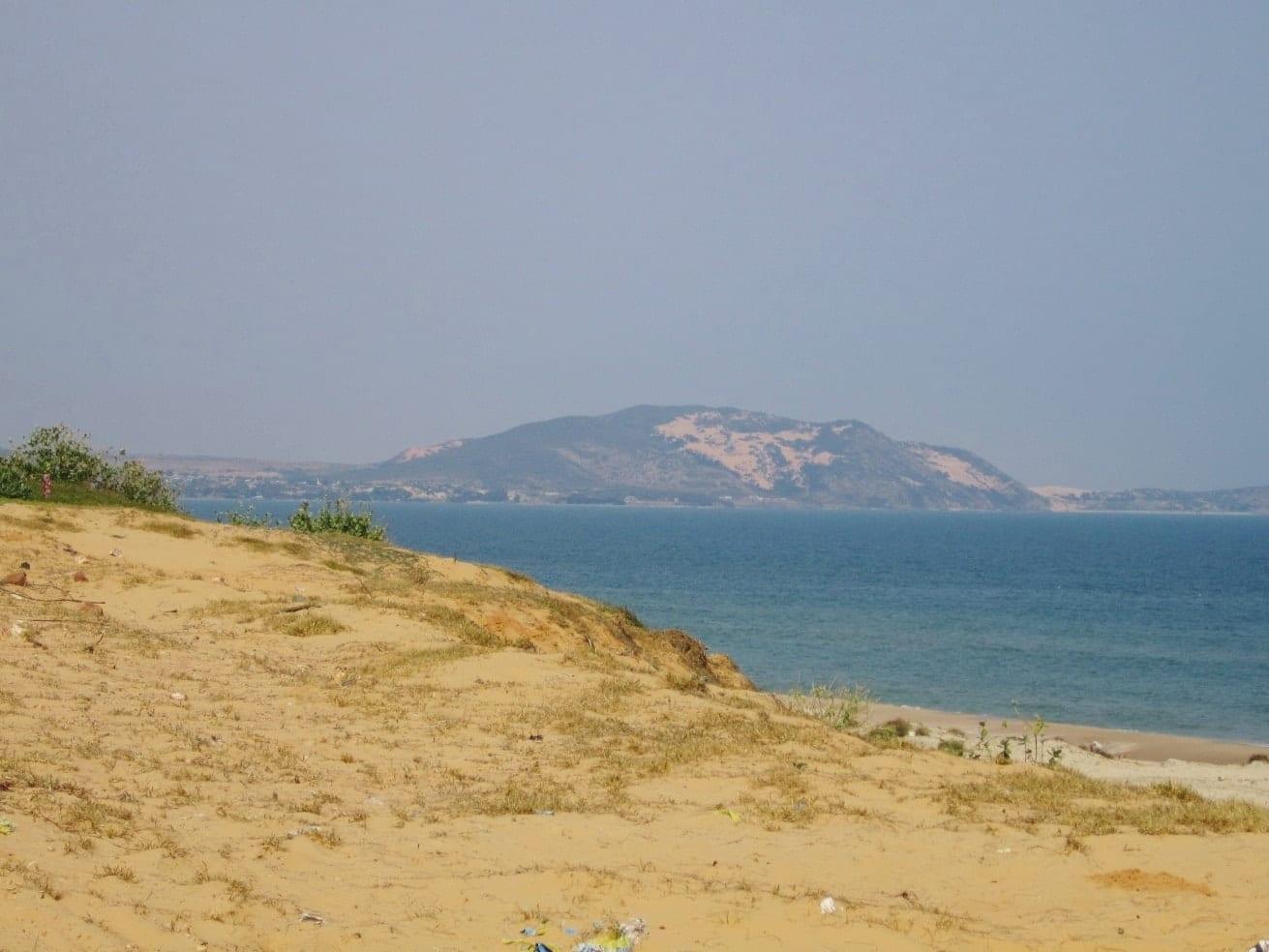 Beaches in Mui Ne