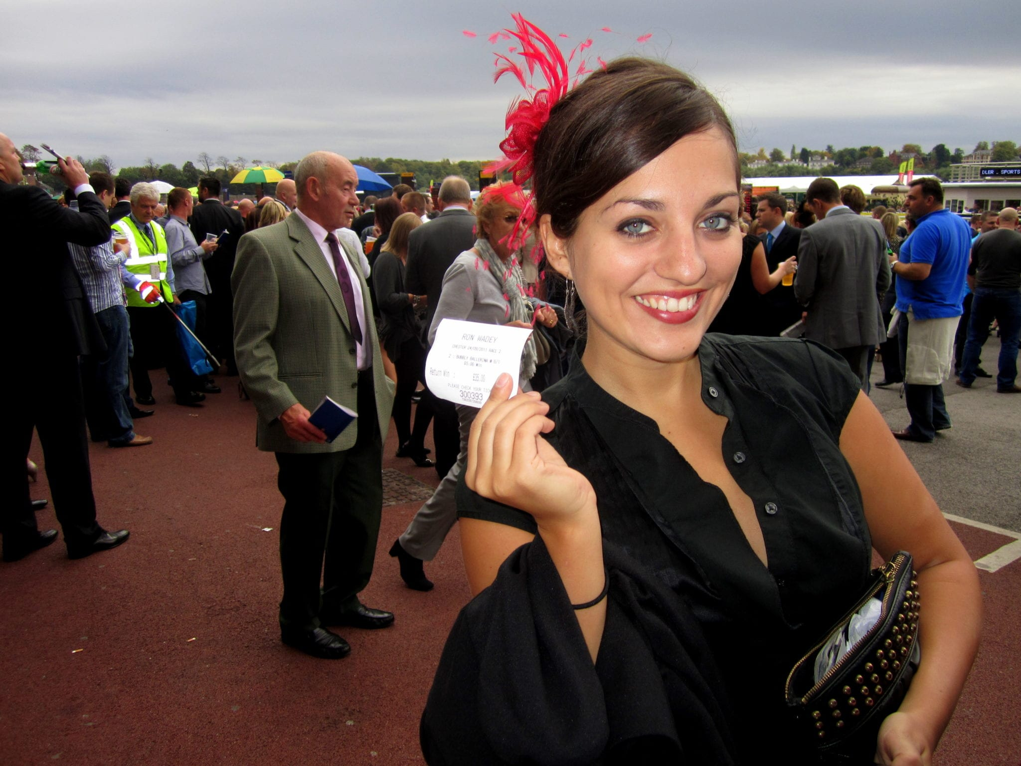 Chester races betting odds craps betting strategy reddit