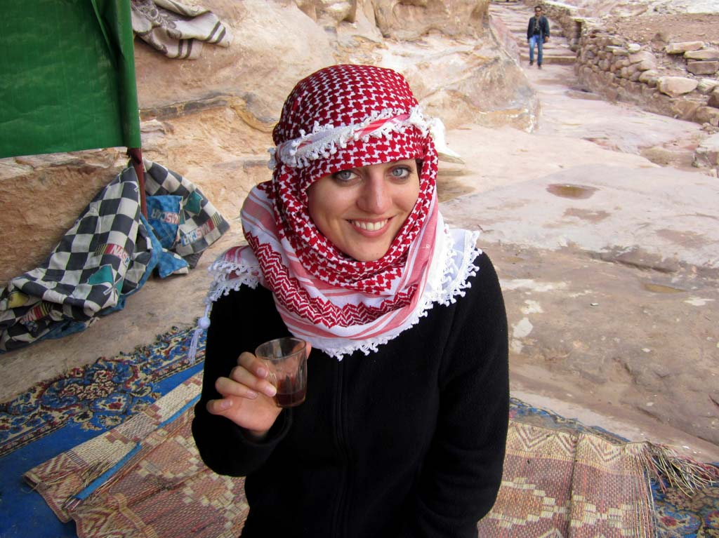 Is Petra worth visiting