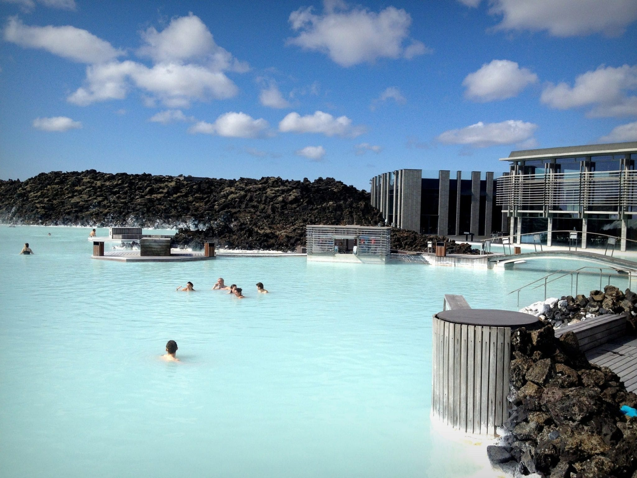 Things No One Tells You About The Blue Lagoon Iceland