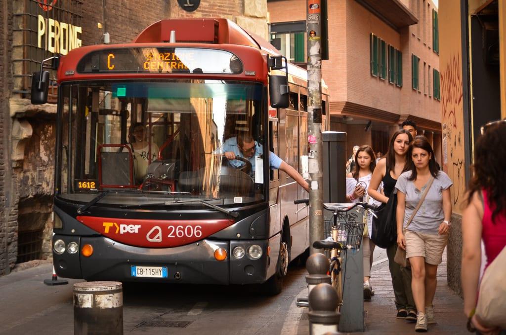 Bologna Bus