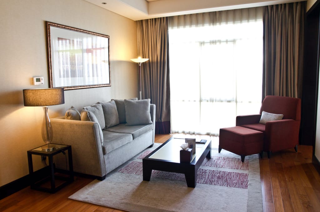 Kempinski Mall of the Emirates Suite