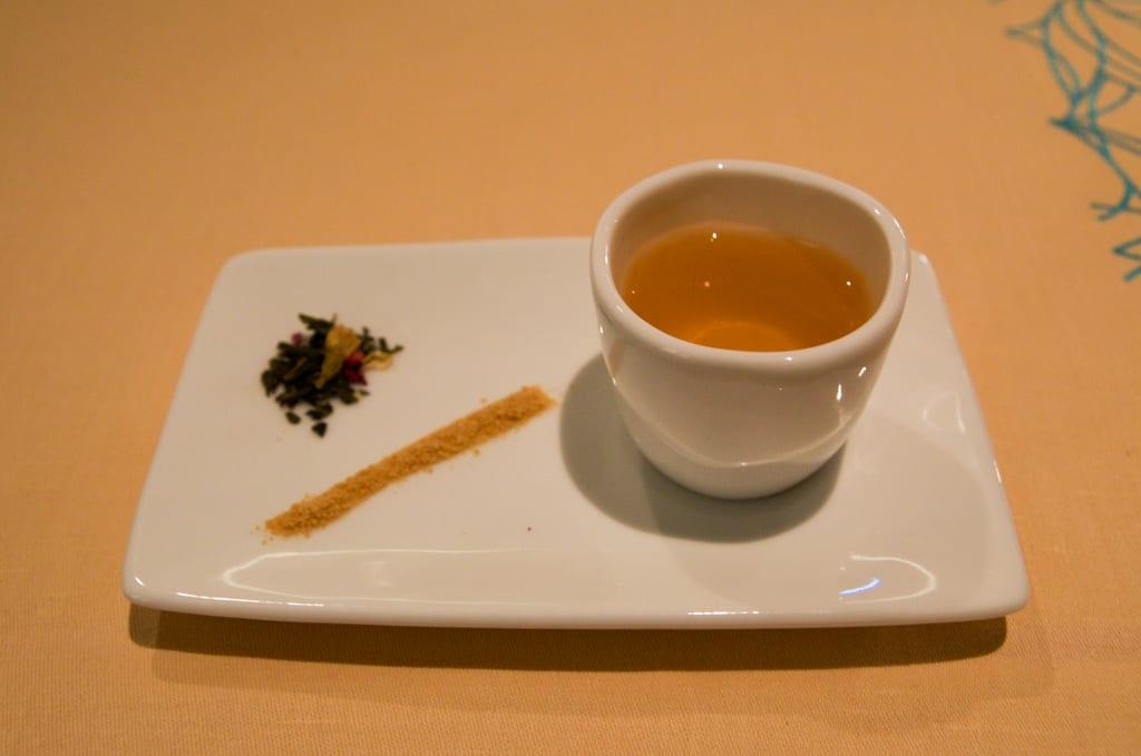 Blue Jade Tea