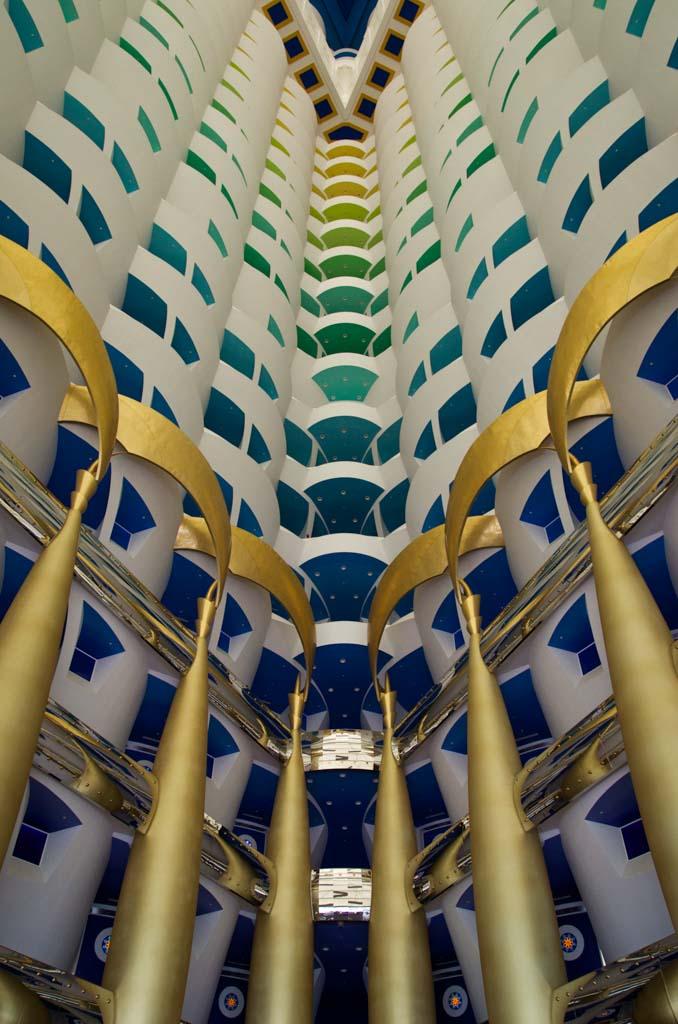 Visiting The Burj Al Arab The World S Most Luxurious Hotel Adventurous Kate