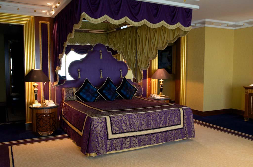 Main suite Burj al Arab