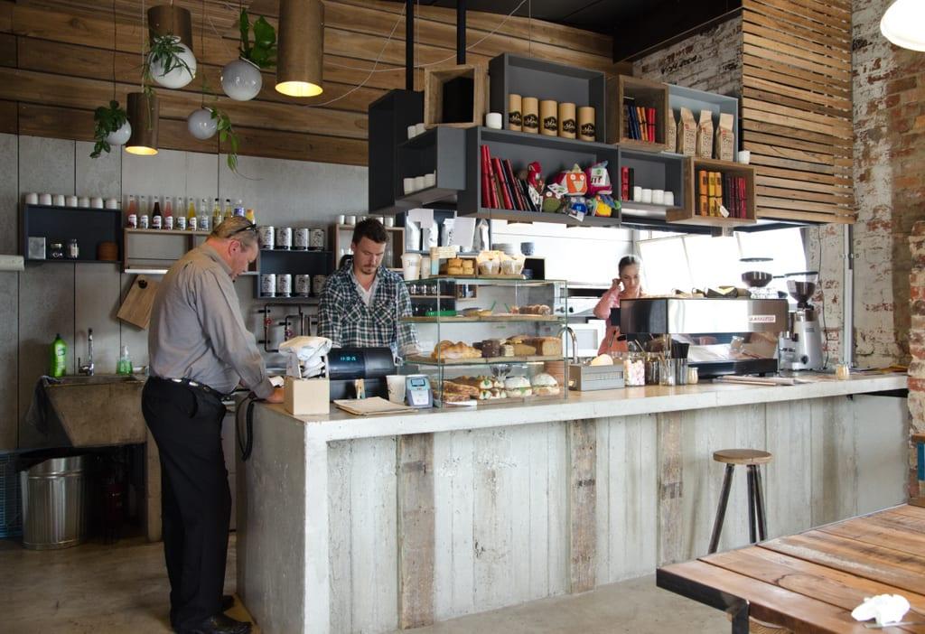 Northcote Cafe