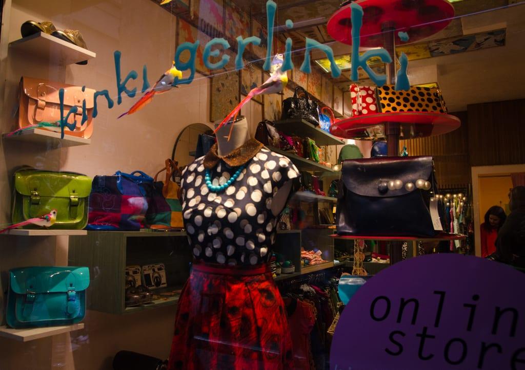 Melbourne Boutique