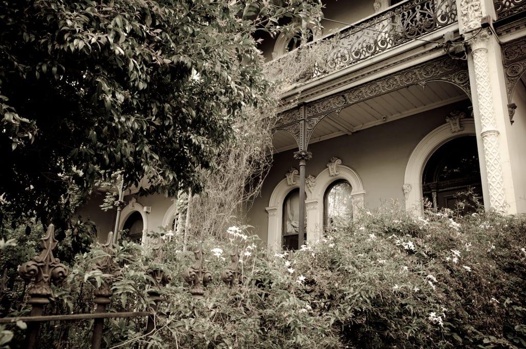 Fitzroy Houses