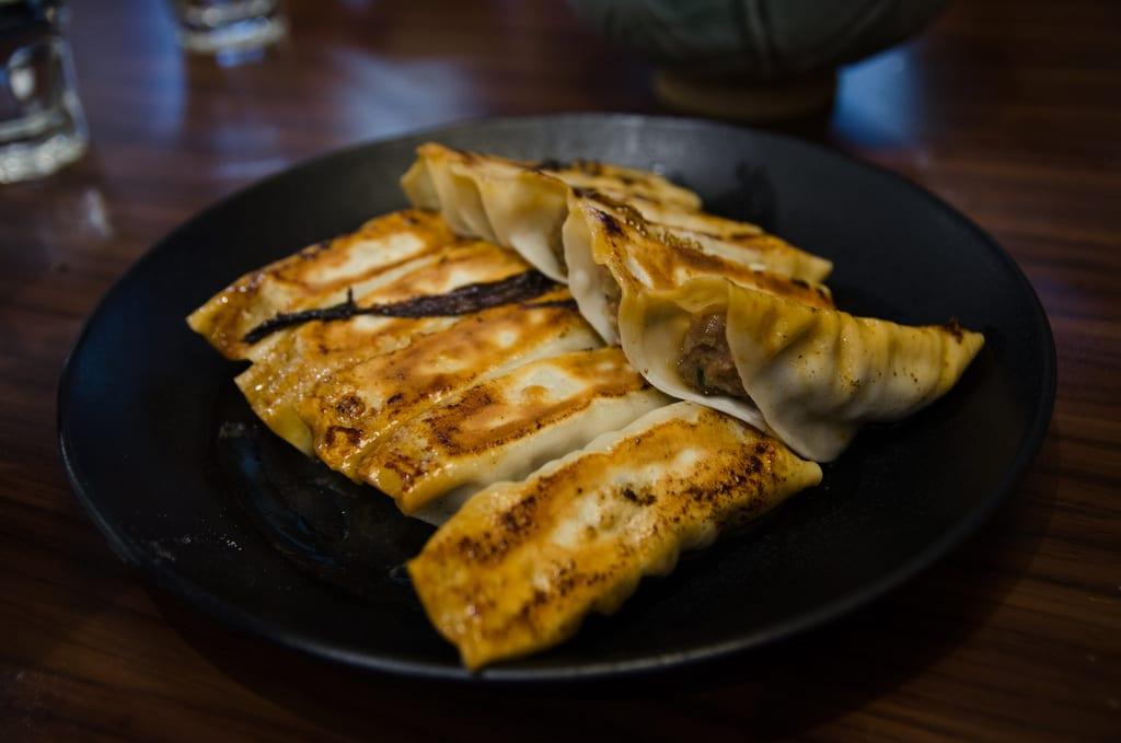 Shandong Mama Dumplings