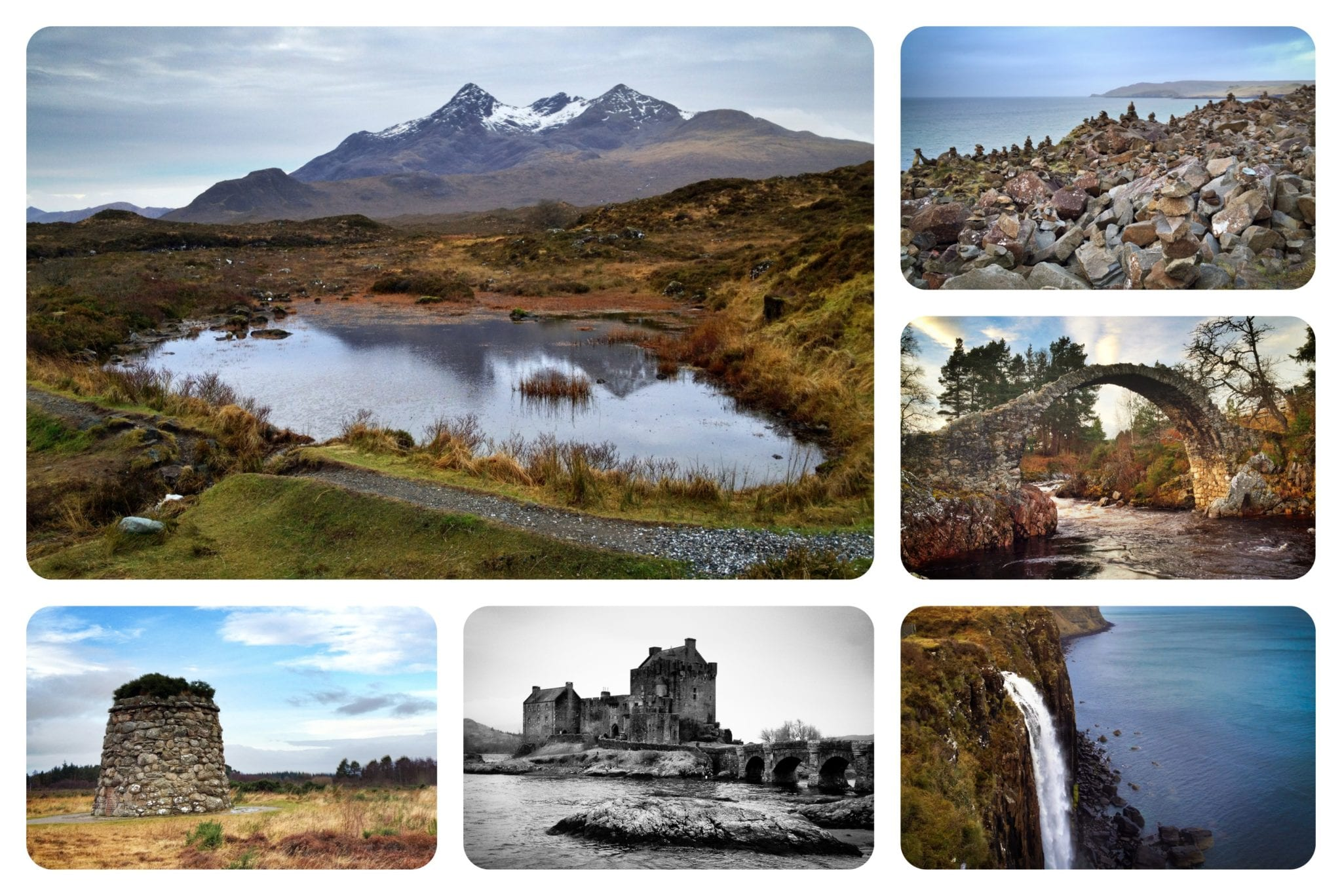Best of 2013: Scottish Highlands