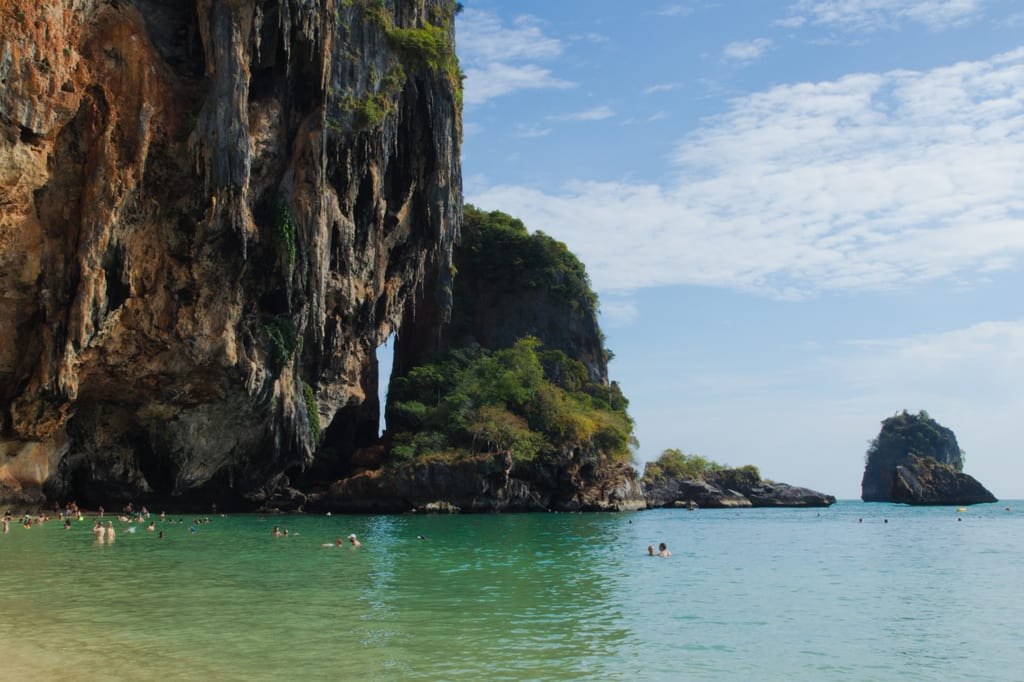 Railay Revisited Is It Still The World S Most Beautiful