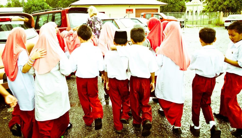 Brunei Children