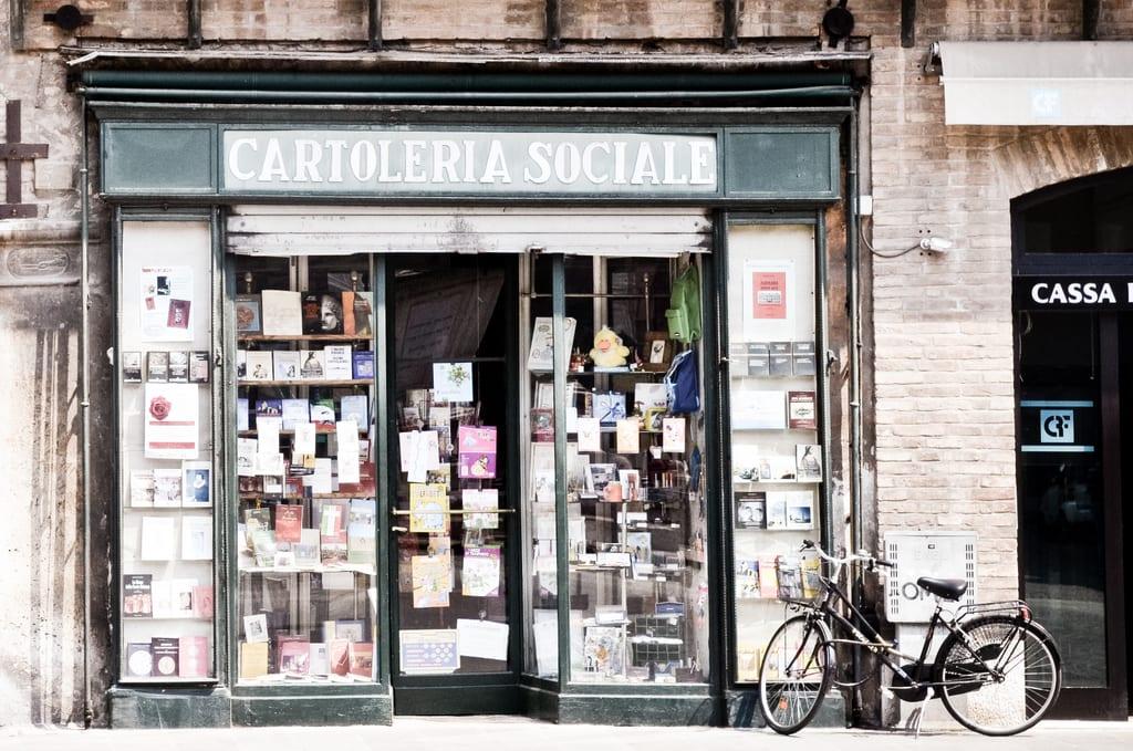 Ferrara Cartoleria