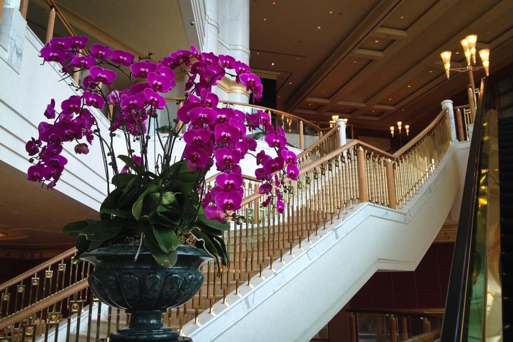 Empire Hotel Brunei