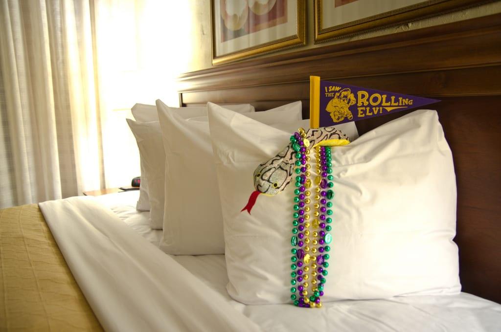 Country Inn New Orleans