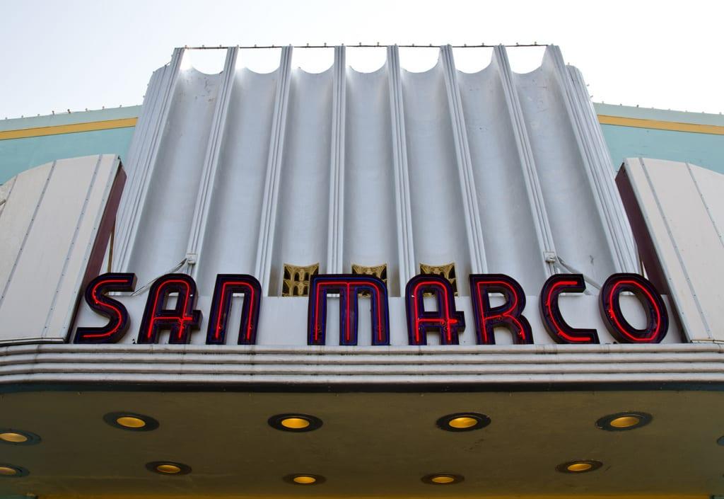 San Marco, Jacksonville