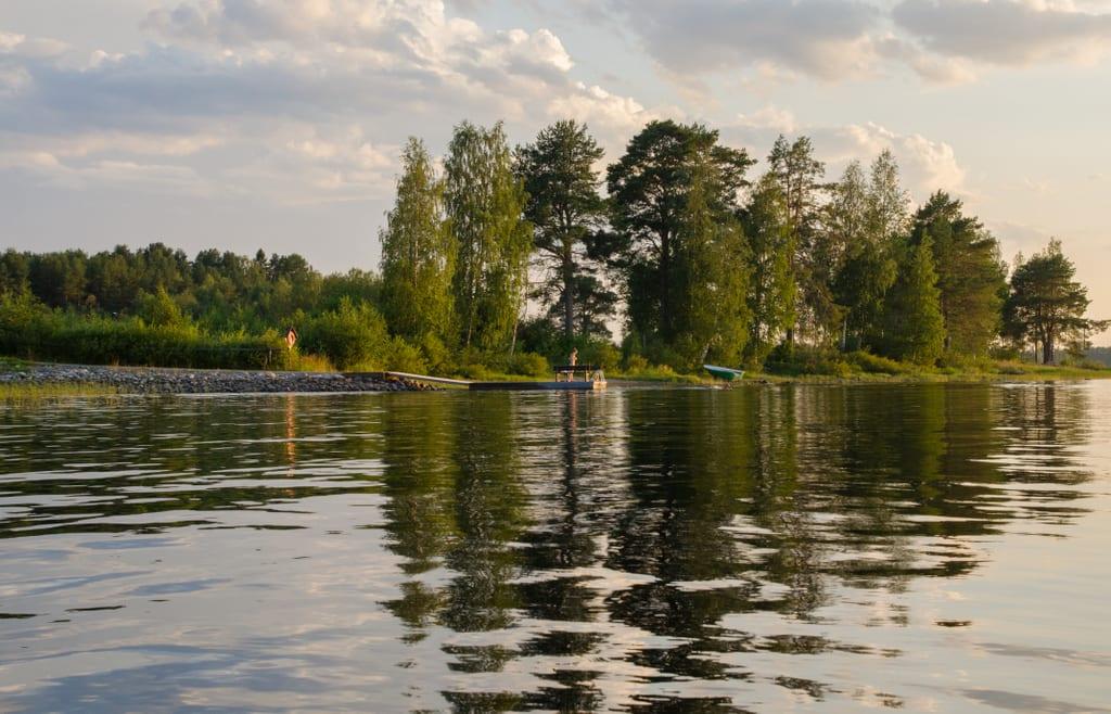 Kuhmo Finland