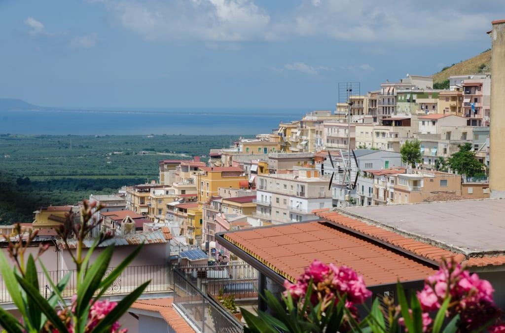 Carpino, Italy