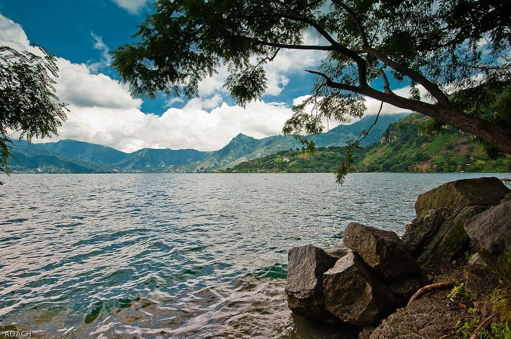 Lago de Atitlan - Guatemala-31