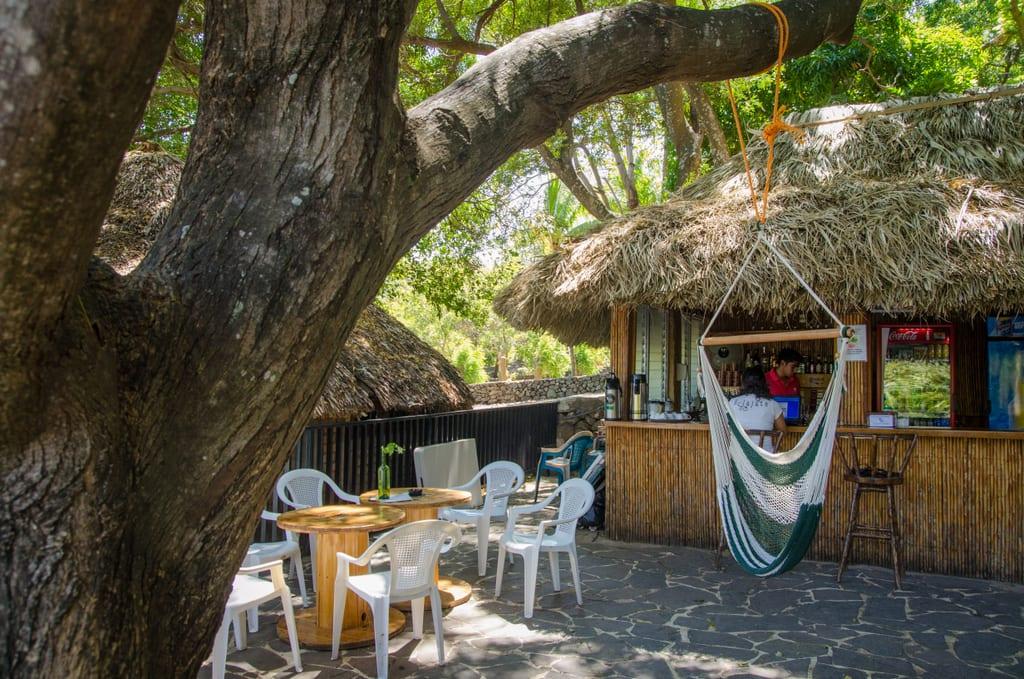 Monkey Hut Laguna de Apoyo