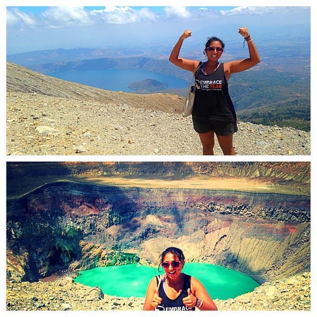 Maya Hiking