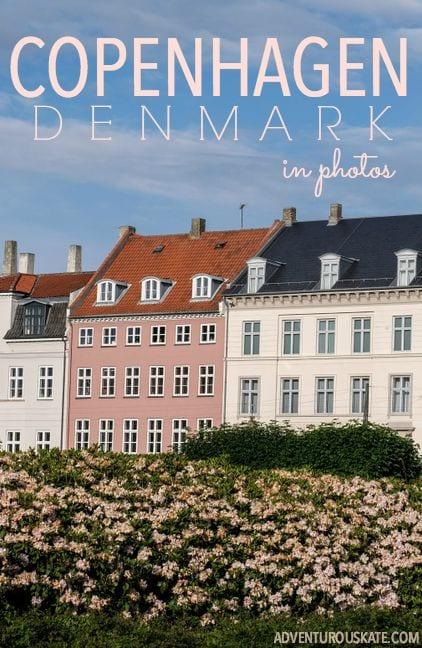 Copenhagen in Photos