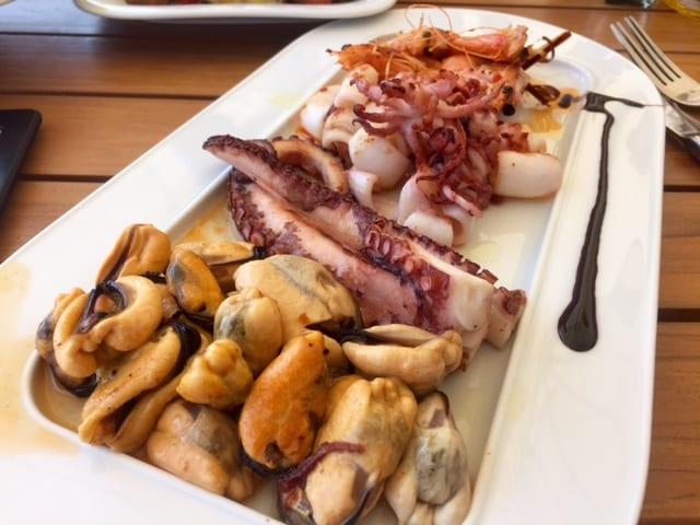 Albanian Shellfish