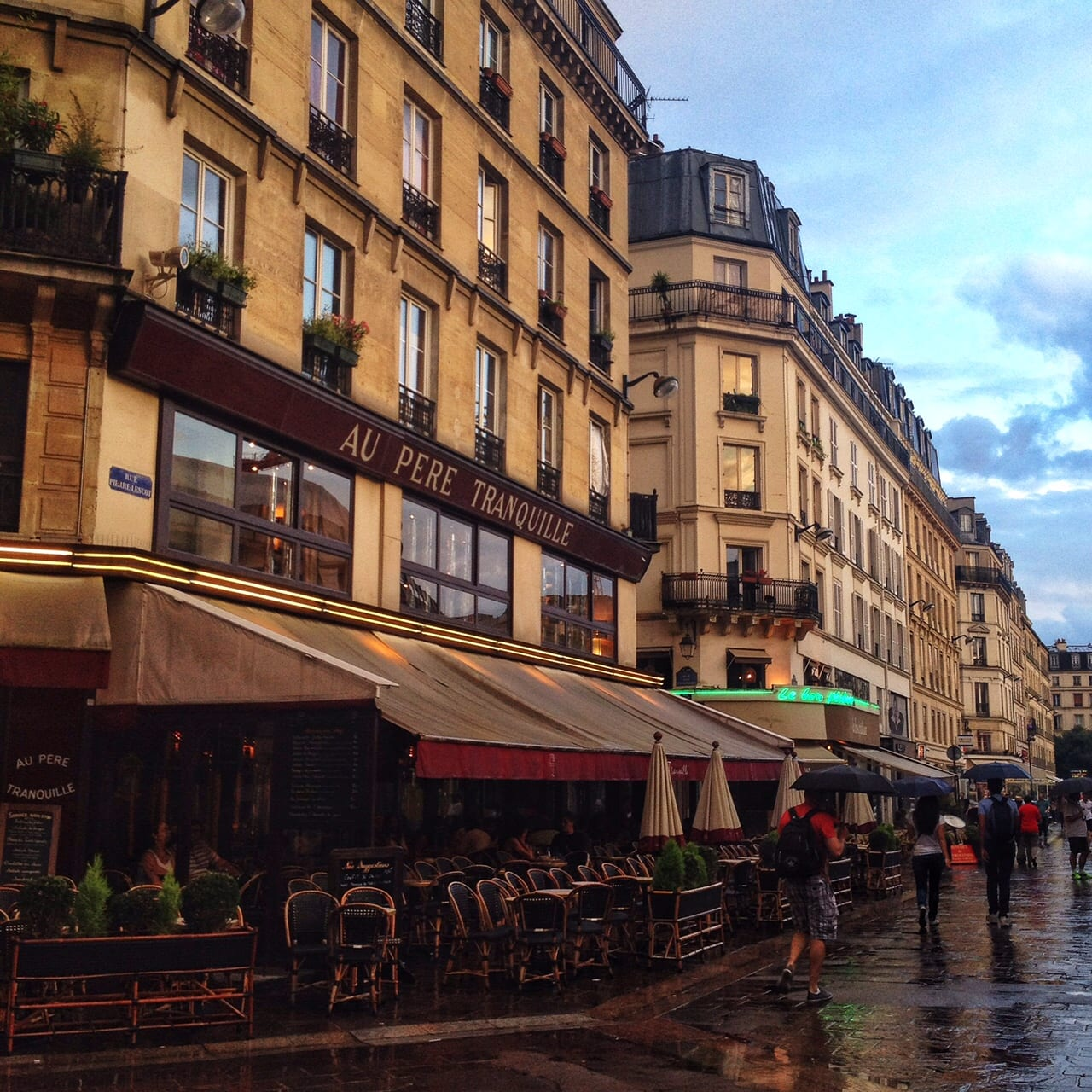 Paris 1st