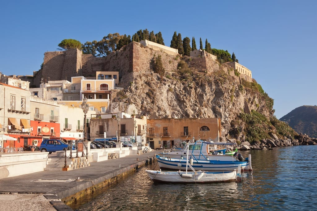 Lipari (Aeolian Islands)