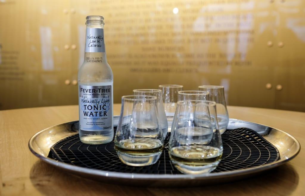 Lakes Distillery Tasting