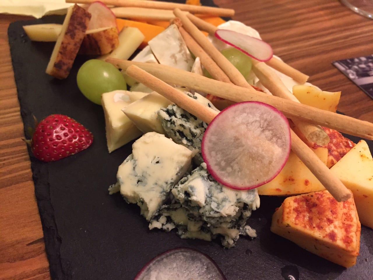 Cheese Plate Riga