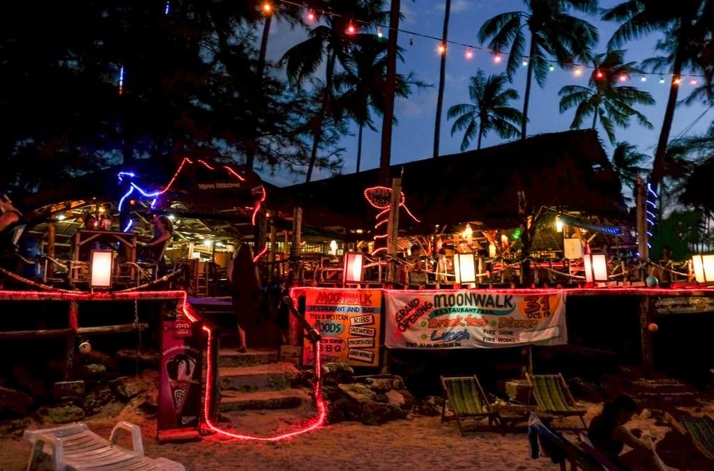 The Ultimate Girls Getaway To Koh Lanta Thailand