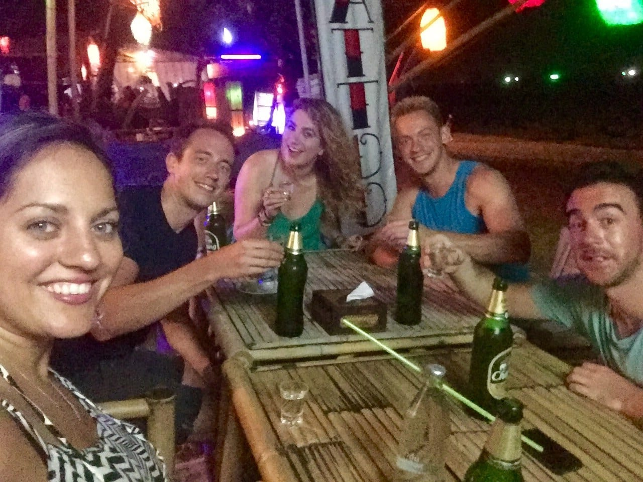 Koh Lanta Friends