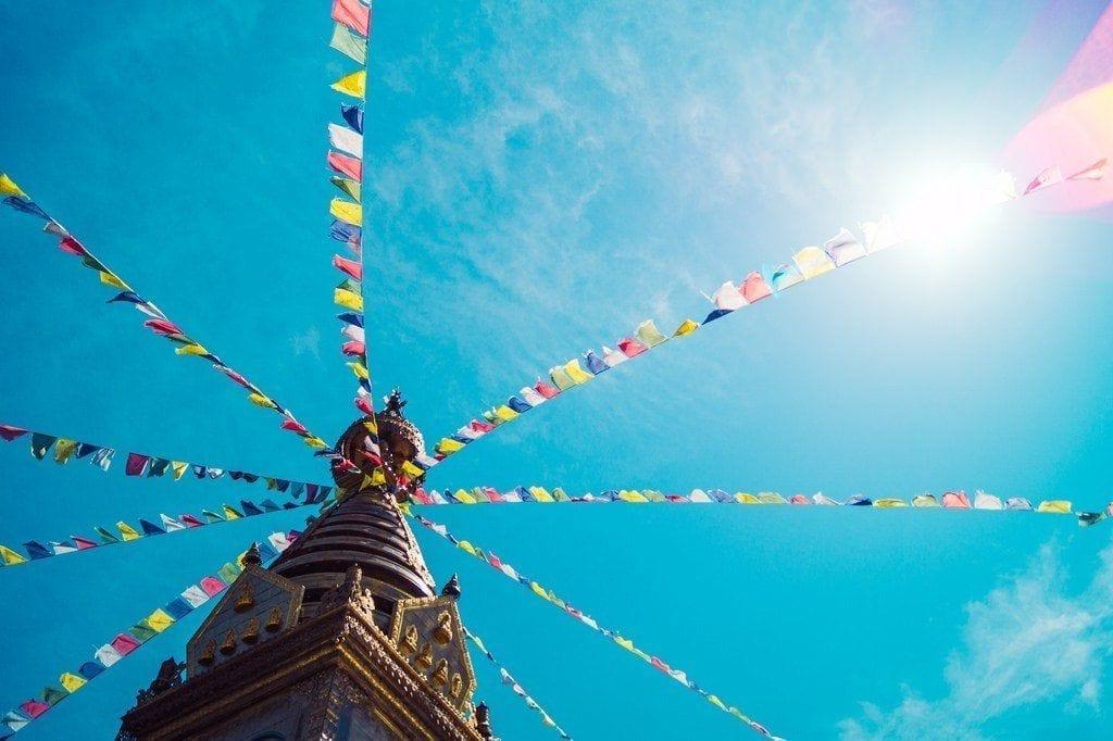Nepal shining