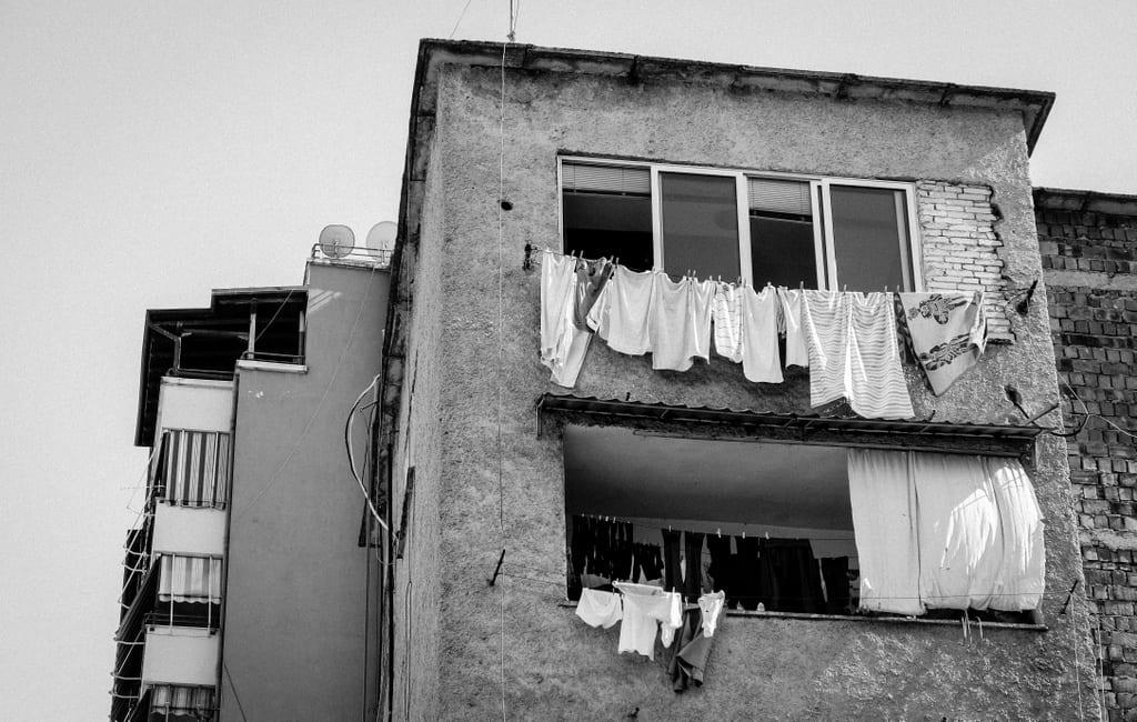 Laundry Tirana Albania
