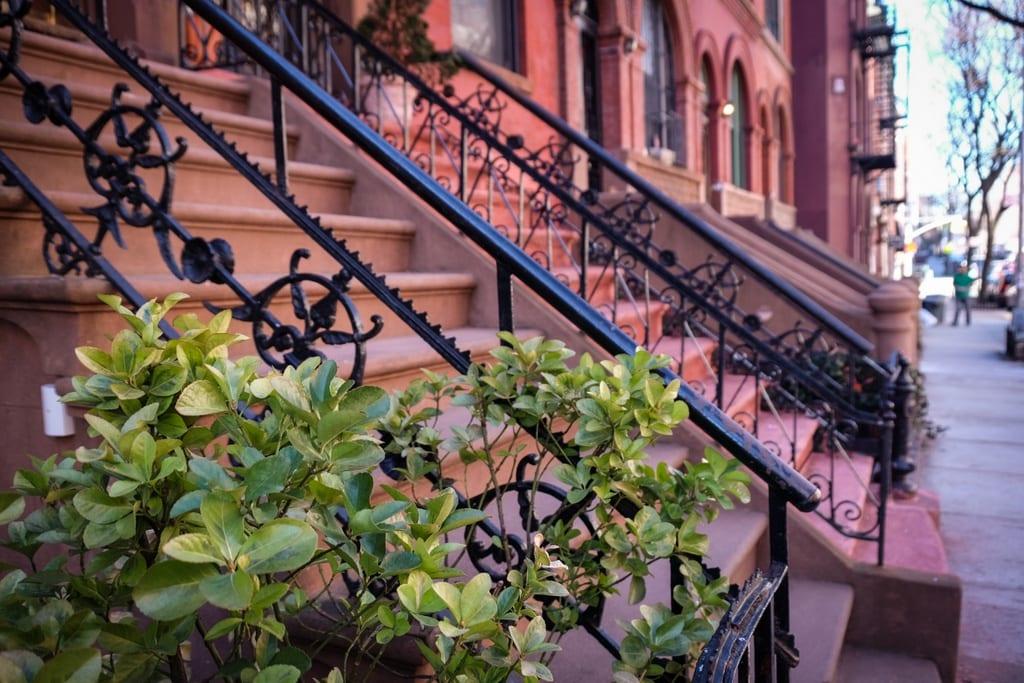 Hamilton Heights, Harlem