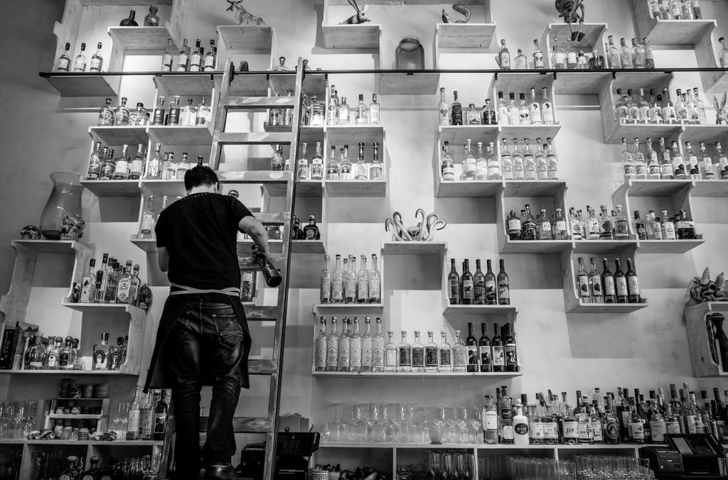 Calavera Bar