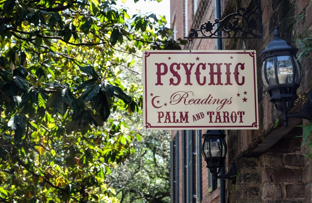 Savannah Psychic