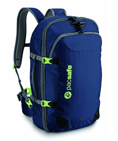Pacsafe Backpack