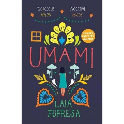 Umami by Laia Jufresa