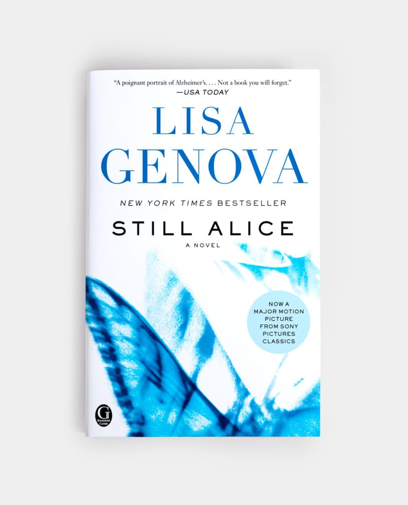 Still Alice by Lisa Genova