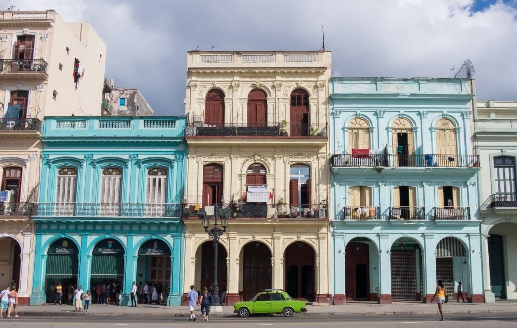 Can Americans travel to Cuba? I did in 2020. Here's what happened.
