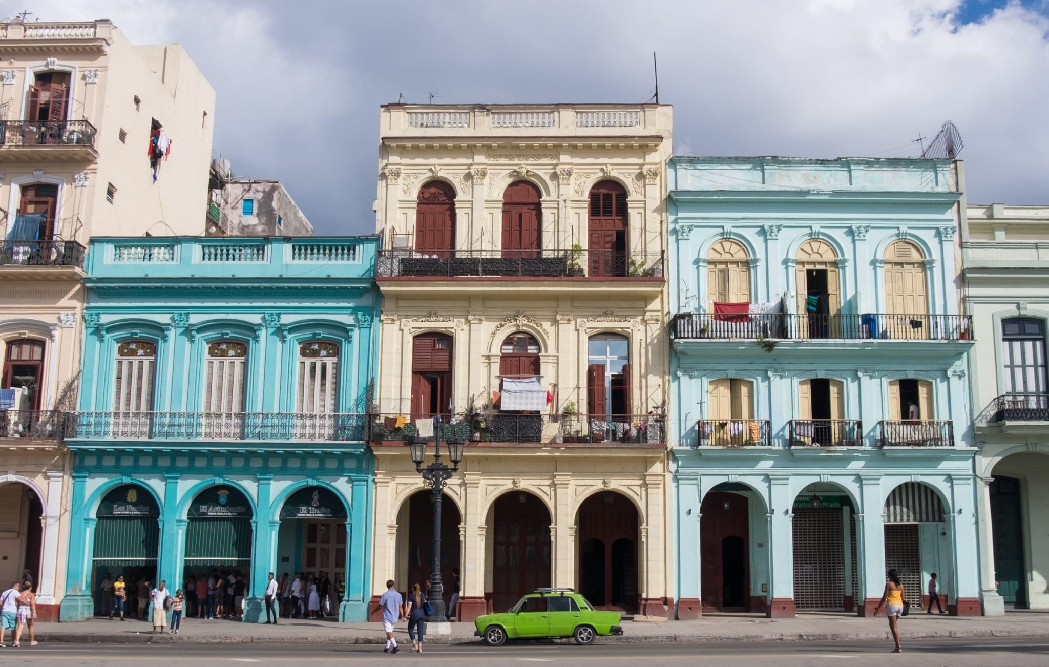 Can Americans travel to Cuba? I did in 2020. Here's what happened.  Adventurous Kate