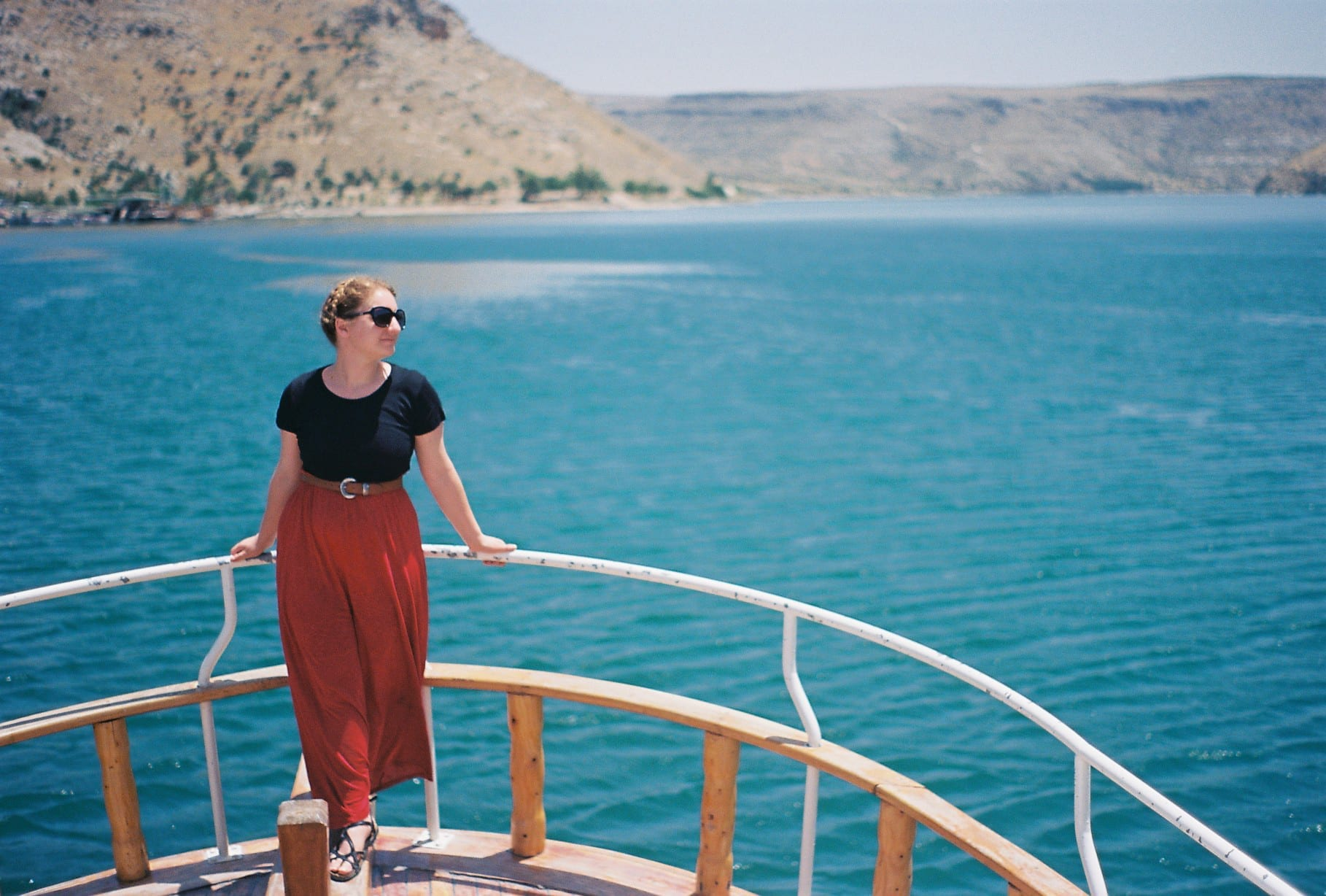 Solo Female Travel in Turkey — Is Turkey Safe?