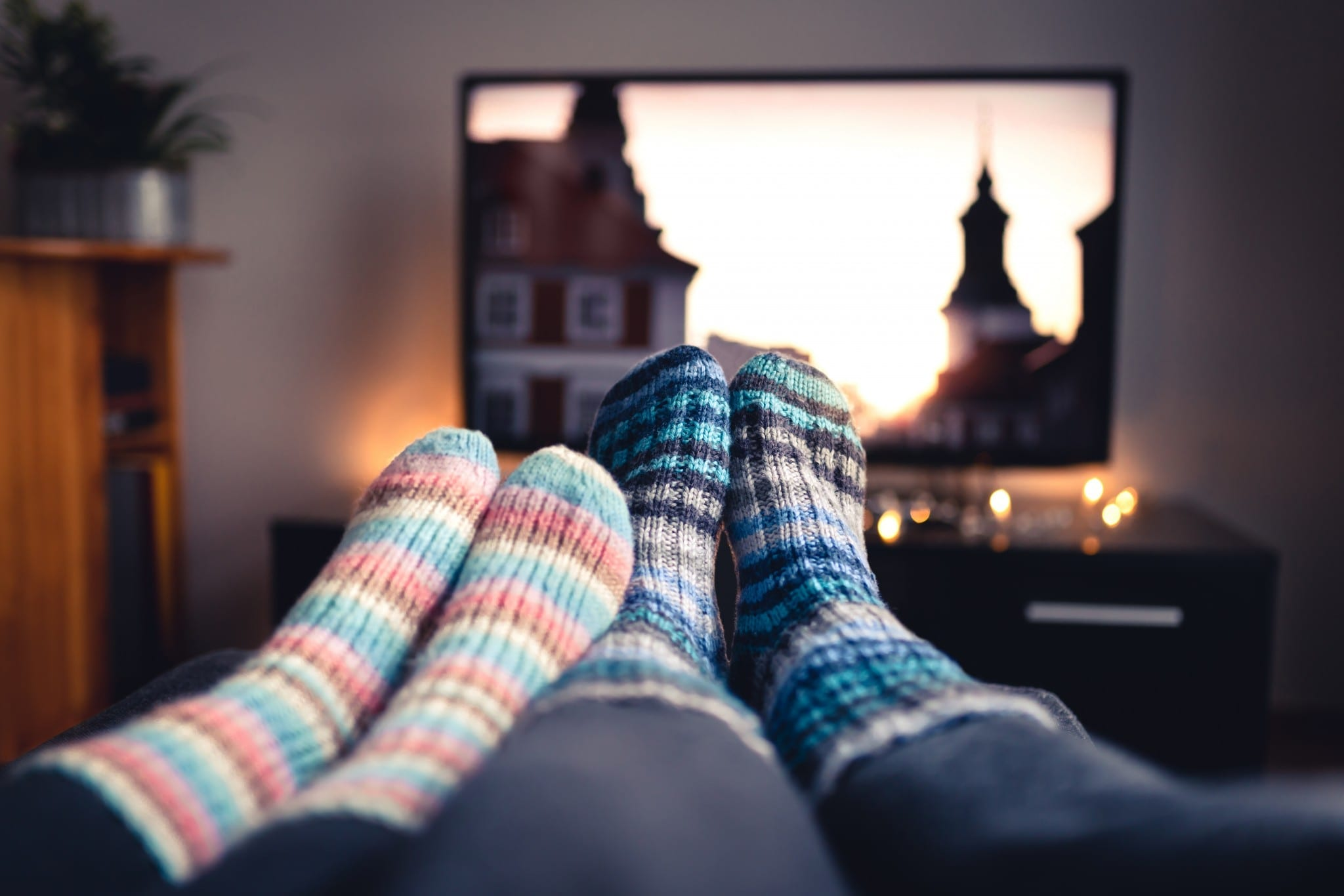 Which of These Comforting TV Shows is Right for You?